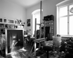 Studio (photo © László Lugosi Lugó)